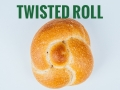 Rolls2-Twisted Roll