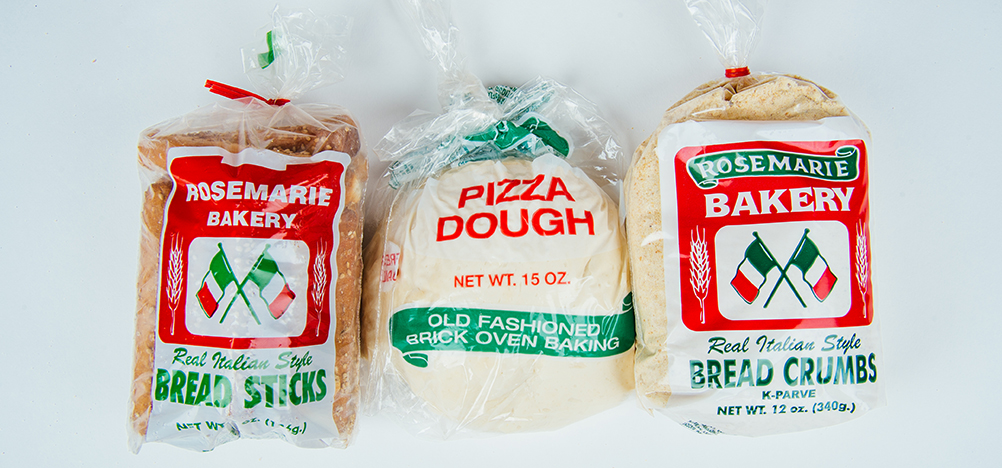 how to make bread sticks with pizza dough